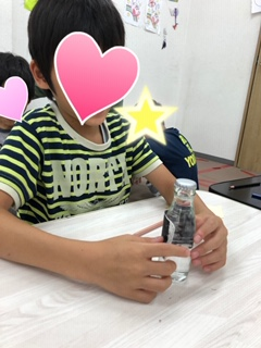 福岡放課後等デイサービス療育支援エフ友桝飲料